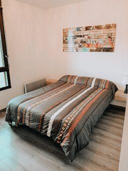 Luchon appartement 2